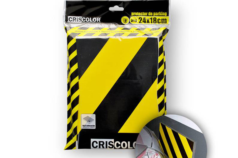 protector parking criscolor